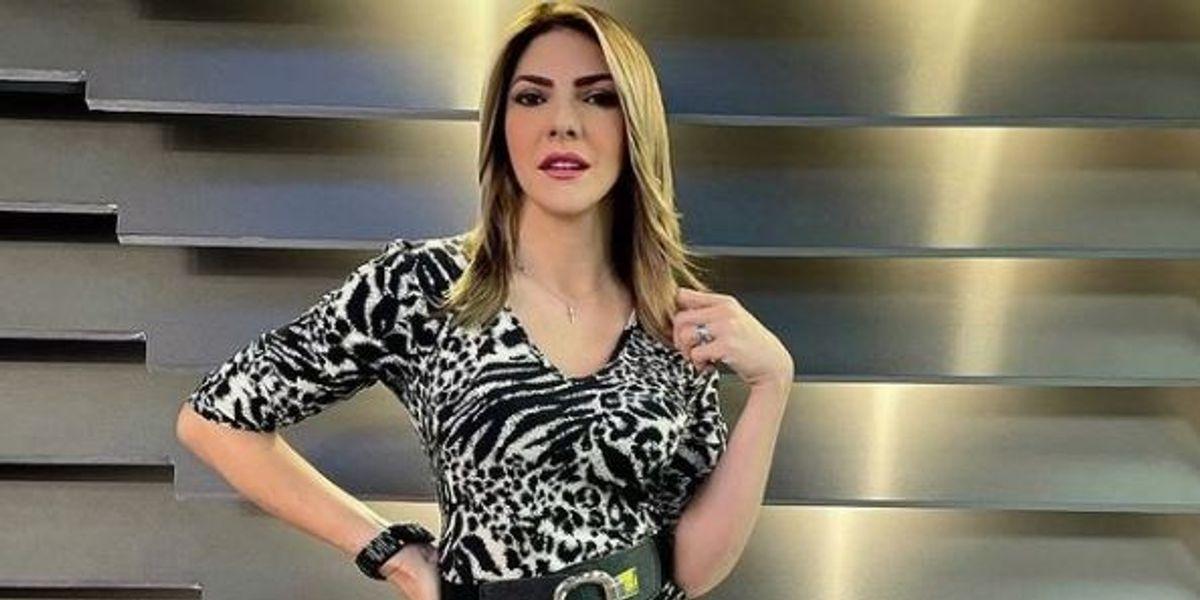 Ana Karina Soto tendrá que pasar por el quirófano por problemas de salud