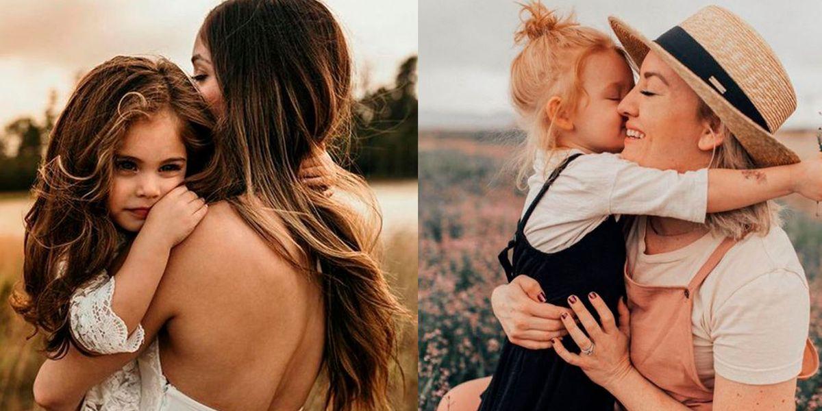 Cómo ayudar a tu hija a superar sus miedos para convertirla en una mujer fuerte y valiente