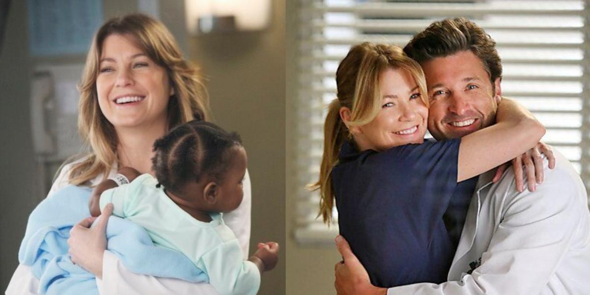 Grey's Anatomy podría terminar con la muerte de Meredith