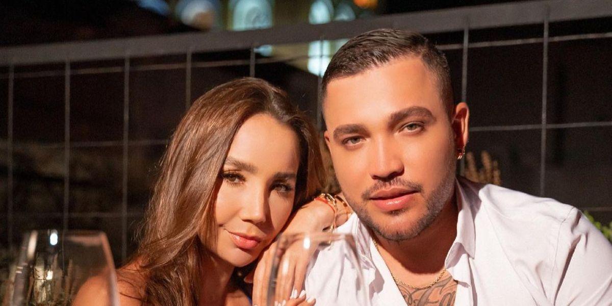 Jessi Uribe por fin reveló el motivo que lo llevó a terminar su anterior matrimonio