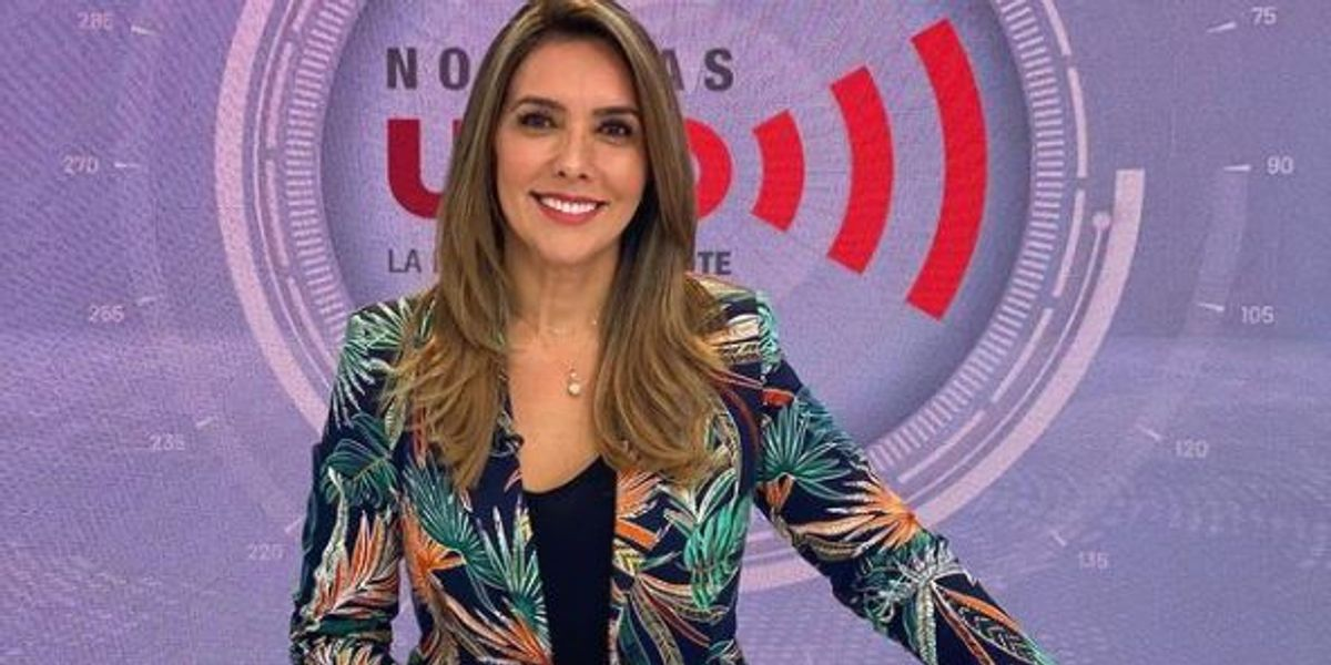 El trino de Mónica Rodríguez que tildan de indirecta para su anterior trabajo