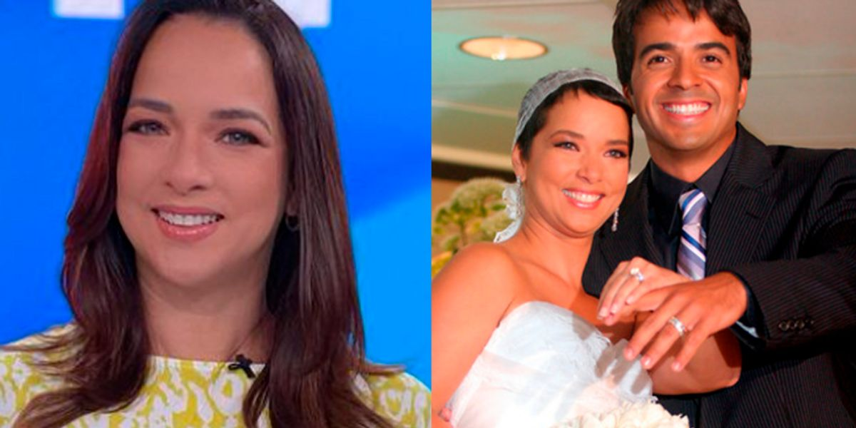 Adamari Lopez nos enseña que un divorcio no significa un fracaso