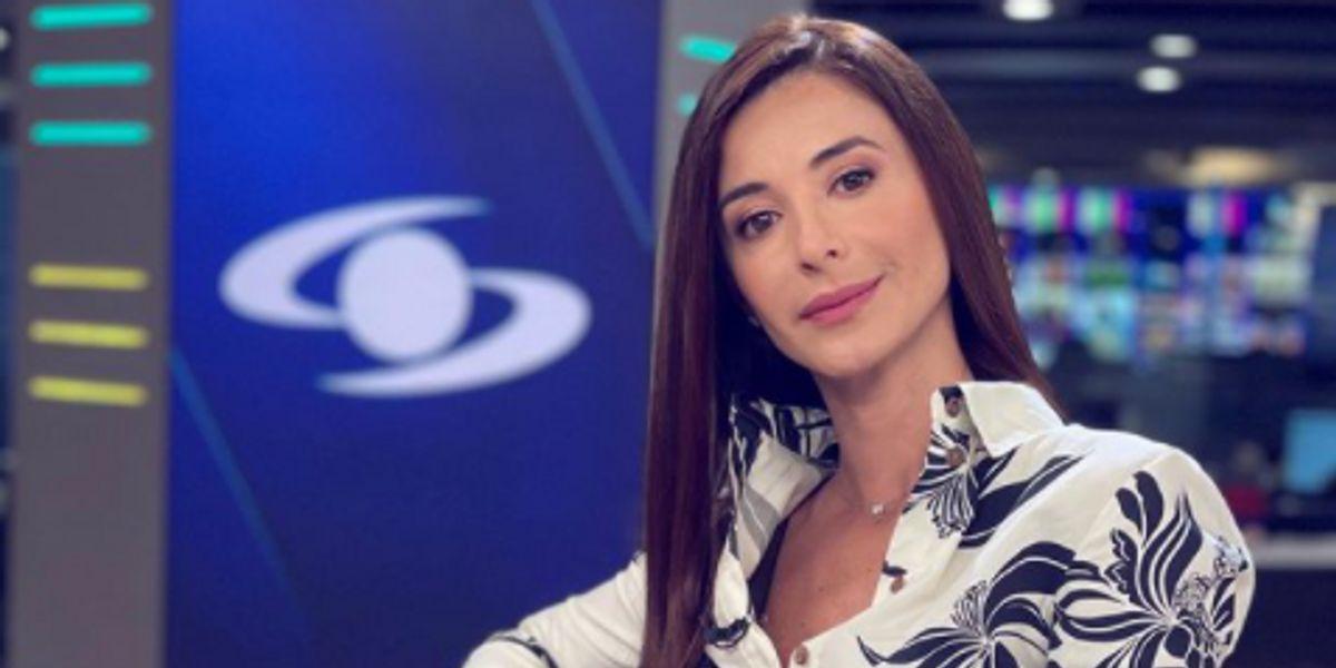 Alejandra Giraldo por fin mostró a sus esposo y se robó más de un suspiro