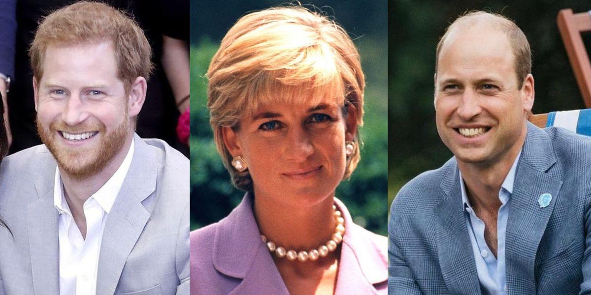 El príncipe William y Harry criticaron a la BBC y respondieron sobre la investigación de Ladi Di