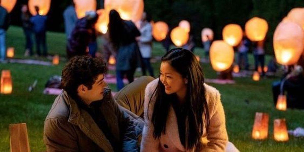 Películas de Netflix que debes ver si fantaseas con un amor platónico que parece imposible