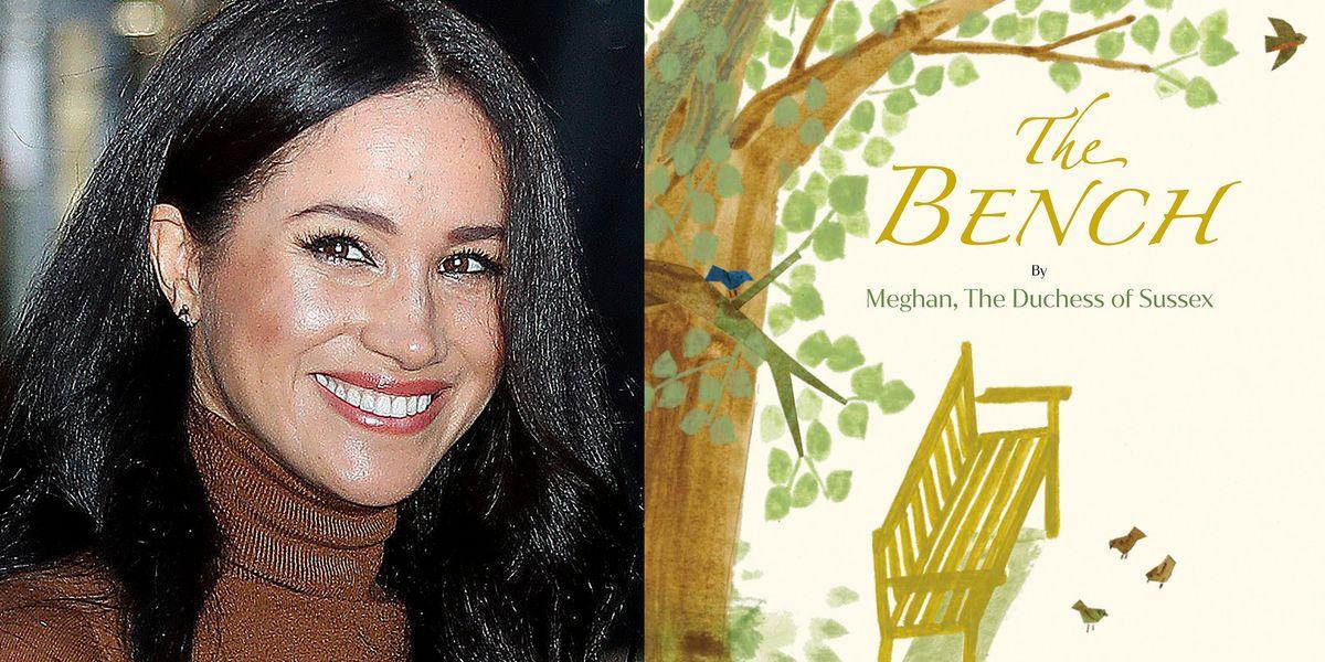 ¡De actriz a escritora! Meghan Markle anuncia su primer libro sobre Harry y Archie