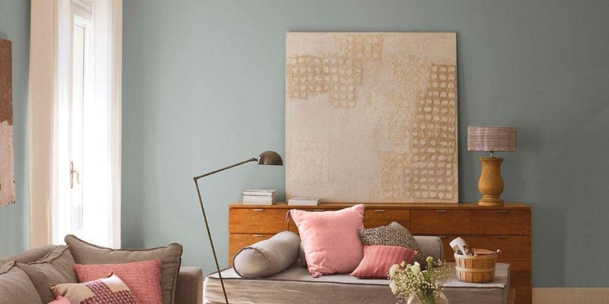 Colores neutros: aprende a decorar con ellos con facilidad
