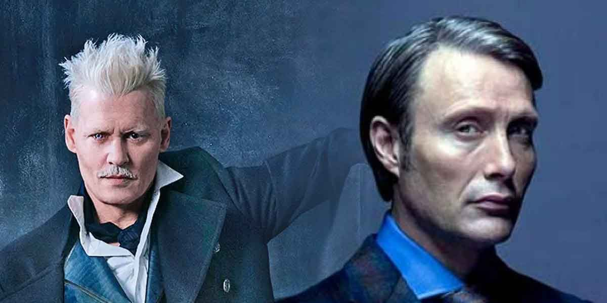 Mads Mikkelsen presenta sus respetos al talento de Johnny Depp con este emotivo mensaje