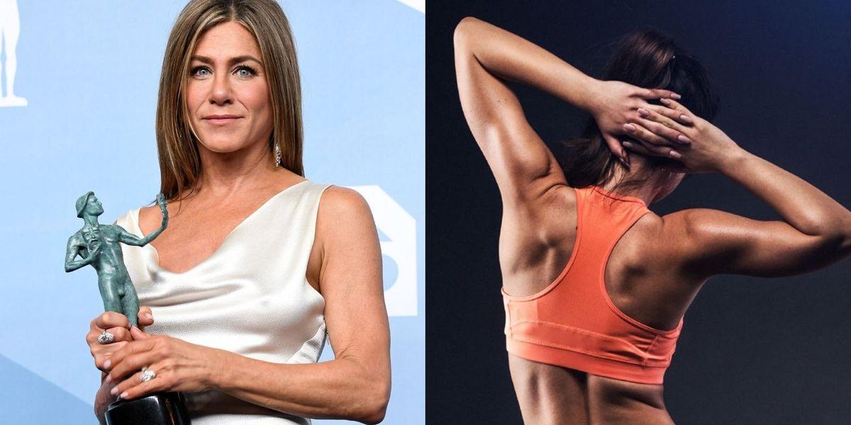 Luce unos brazos tonificados con esta rutina de 3 ejercicios que puedes hacer desde casa