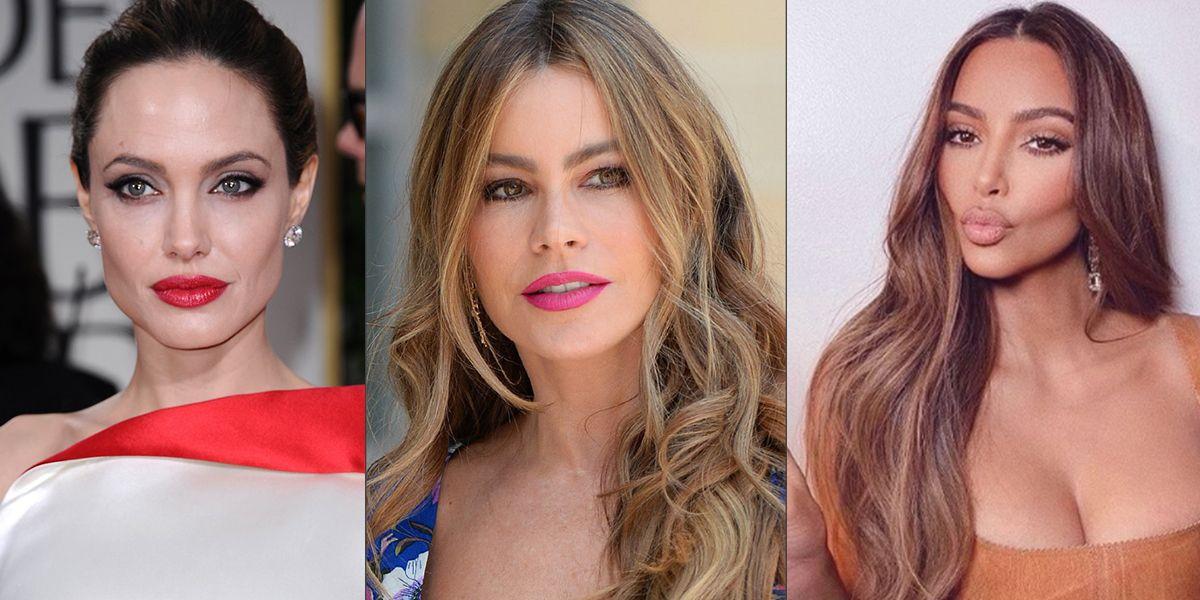 Labiales: los tonos más elegantes y modernos para mujeres de 40