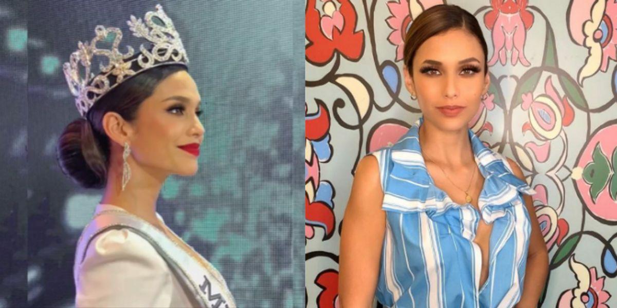 El poderoso mensaje de Miss Perú para las víctimas de abuso