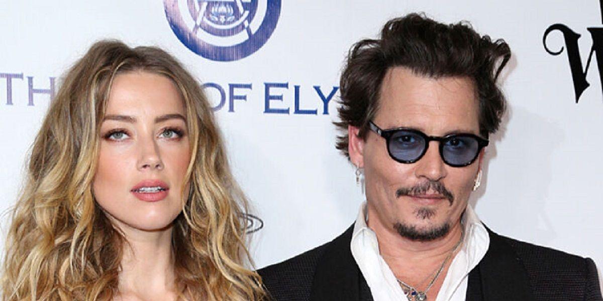 Defensa de Johnny Depp presentó video para demostrar Amber Heard creó evidencia