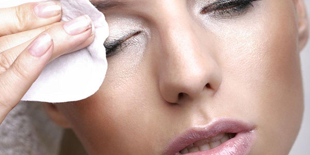 5 razones por las que no deberías usar maquillaje todos los días