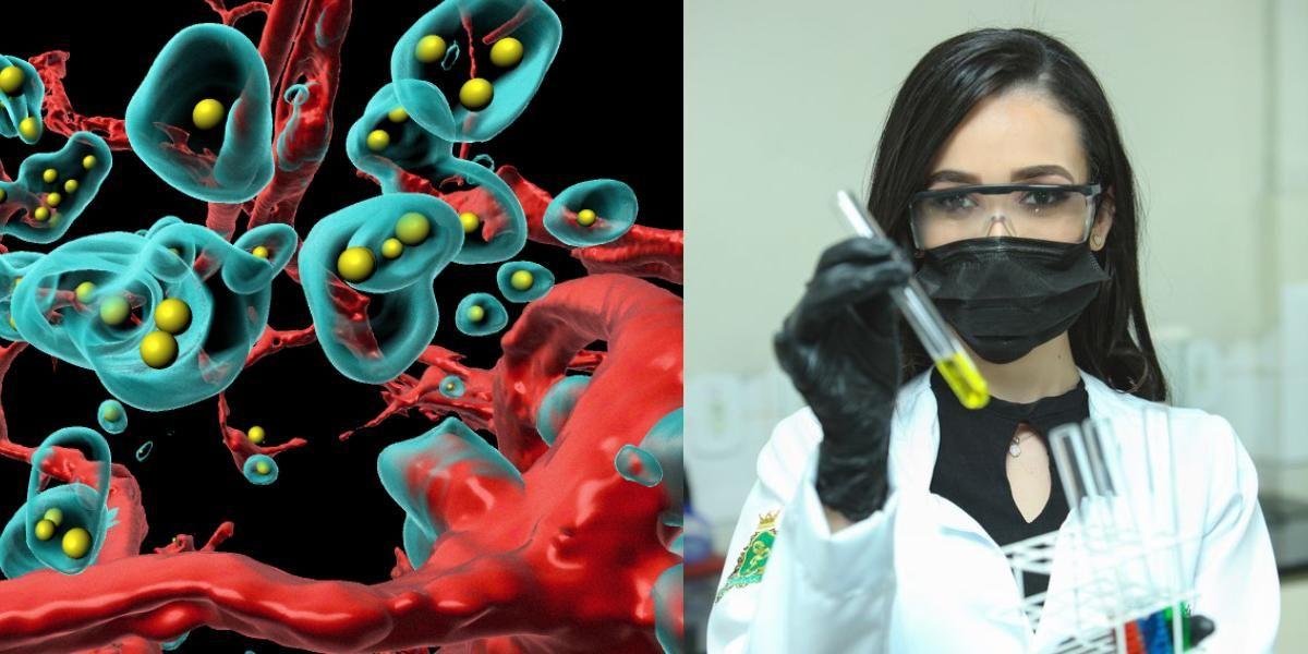 Científica crean virus que logra que el cáncer se elimine a sí mismo