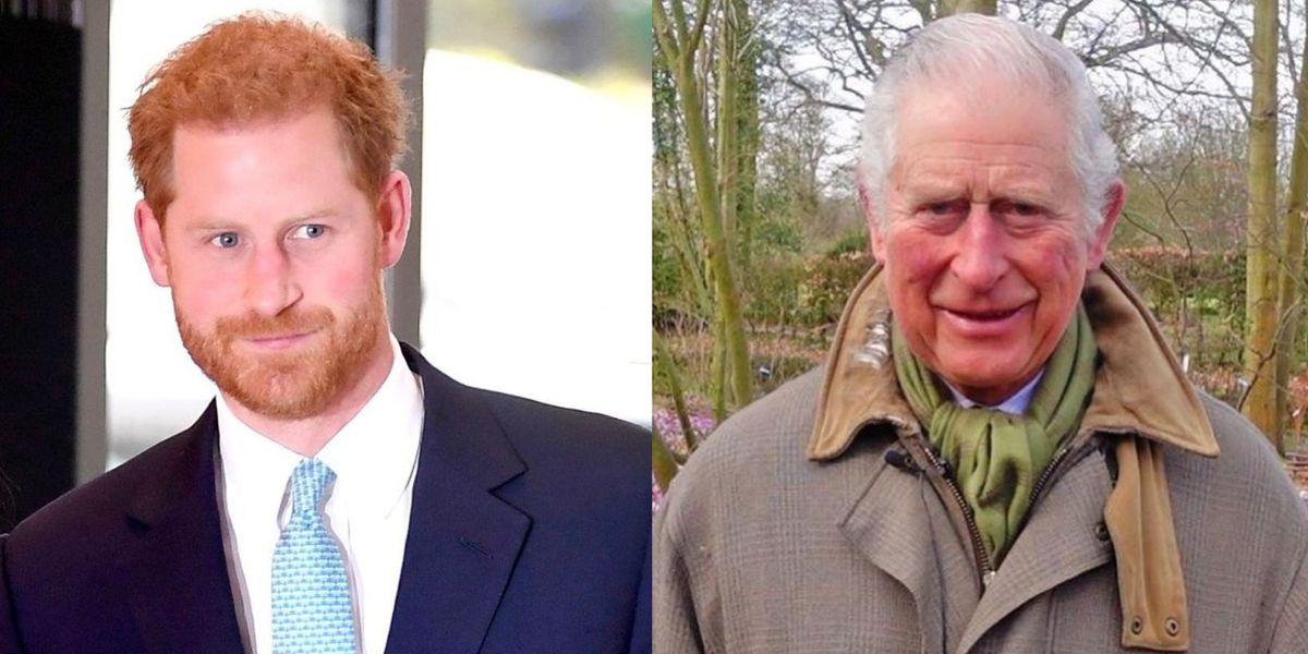 """Harry critica al Príncipe Carlos: """"Que hayas sufrido no significa que tus hijos también"""""""