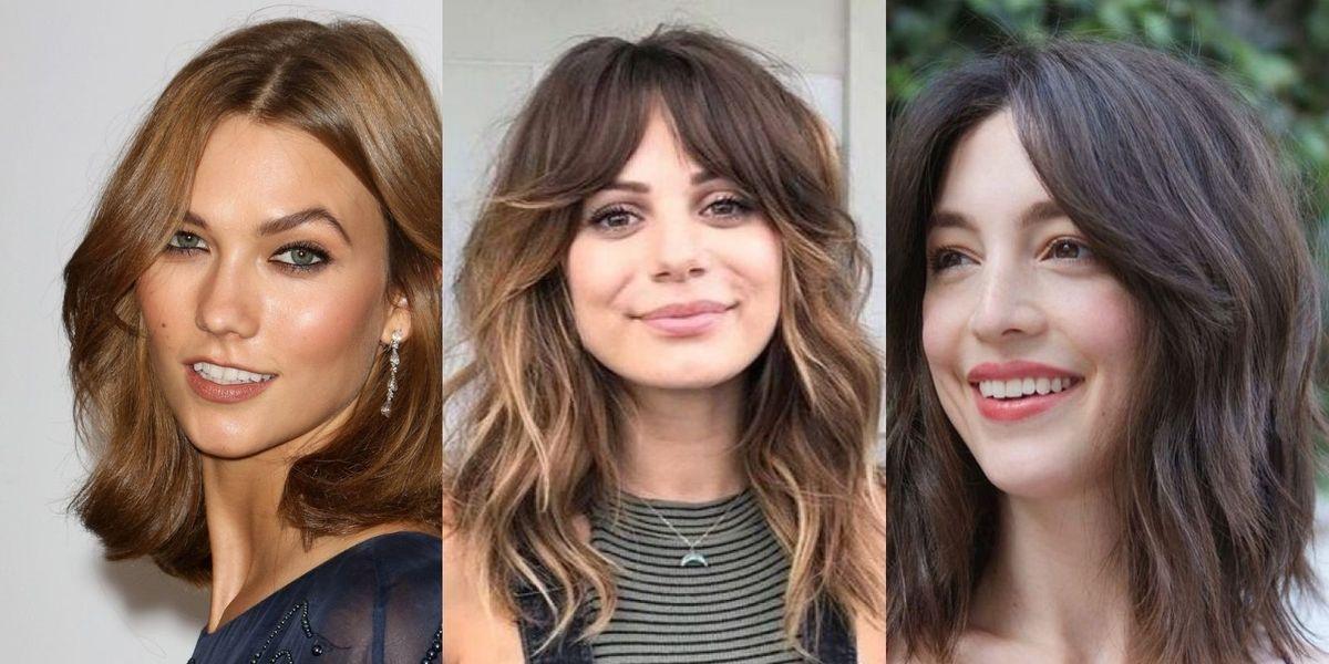 Cortes de cabello para mujeres de 50 años que están en tendencia y favorecerán tu rostro