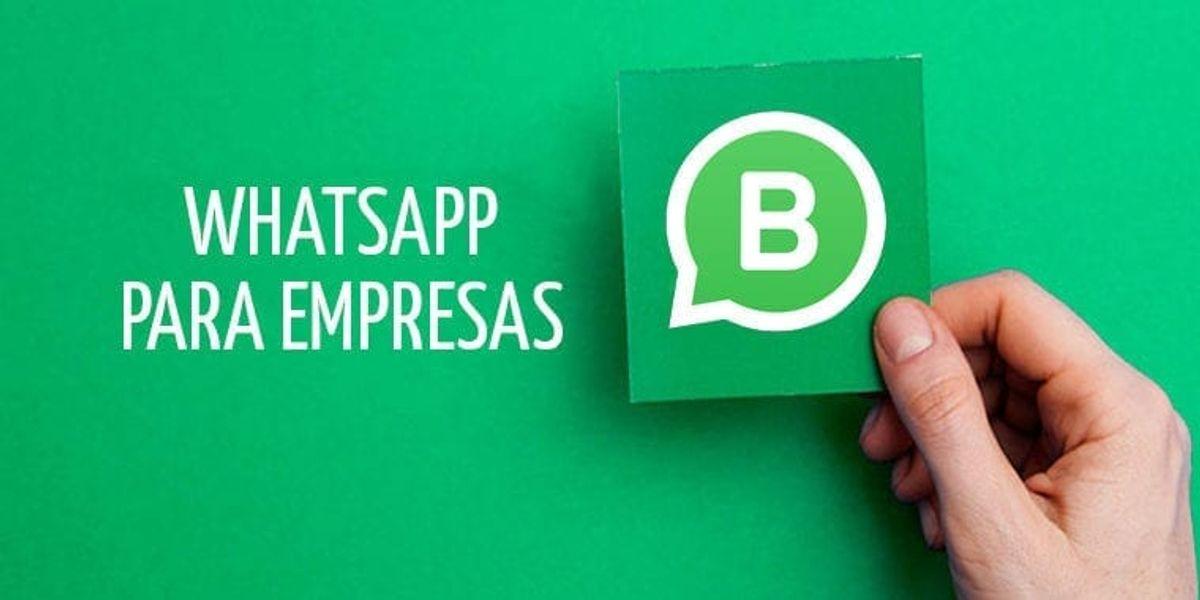 WhatsApp: Cómo cambiar mi perfil personal a uno empresarial