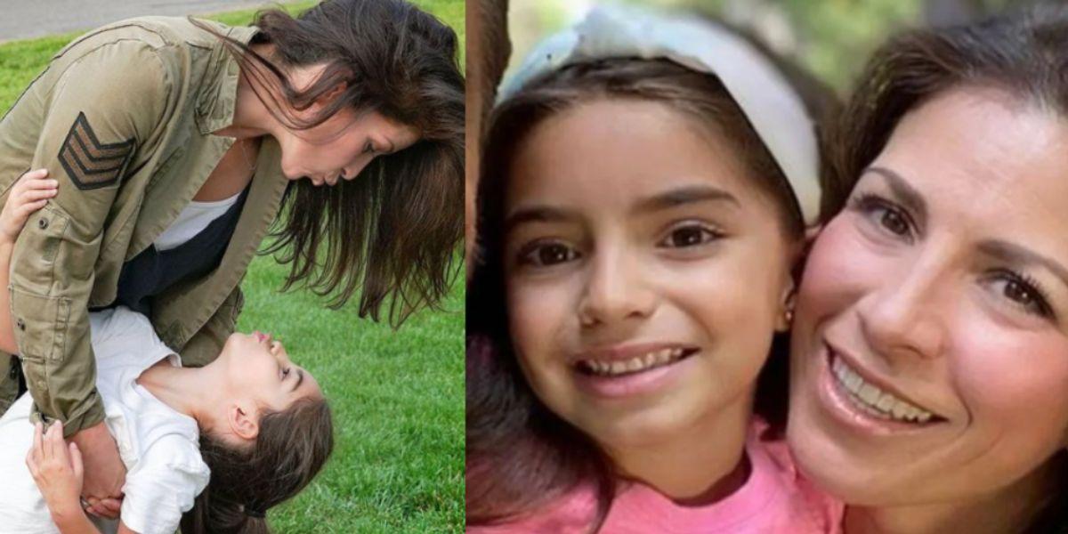 Alessandra Rosaldo divide opiniones por sobreproteger a su hija