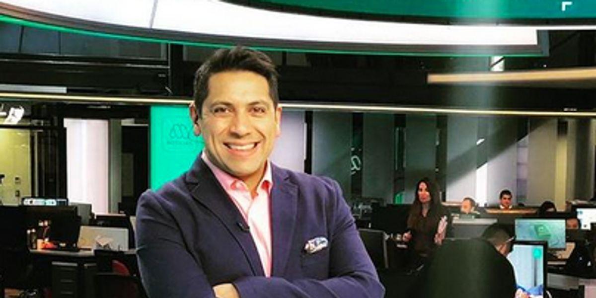 """Rodrigo Herrera por acusación de Clarisa Muñoz contra Pablo Alvarado: """"Un matinal líder te exige mucho"""""""