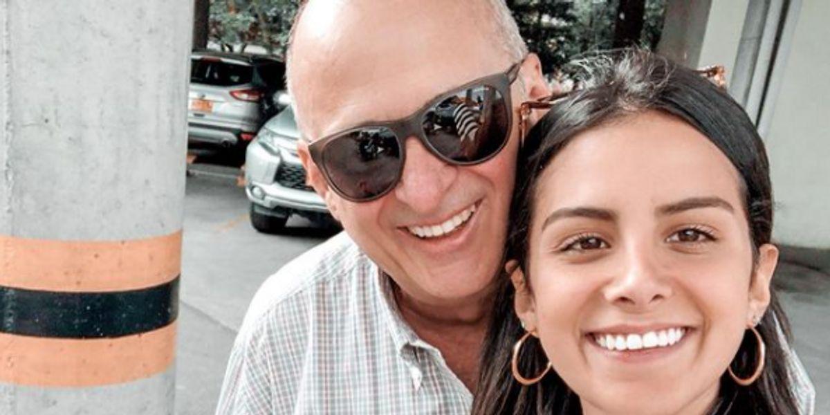 La emotiva publicación con la que la hija de Jota Mario lo recordó