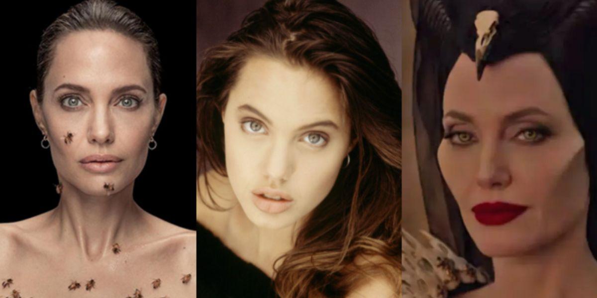 5 veces que Angelina Jolie desafió las reglas de Hollywood y triunfó