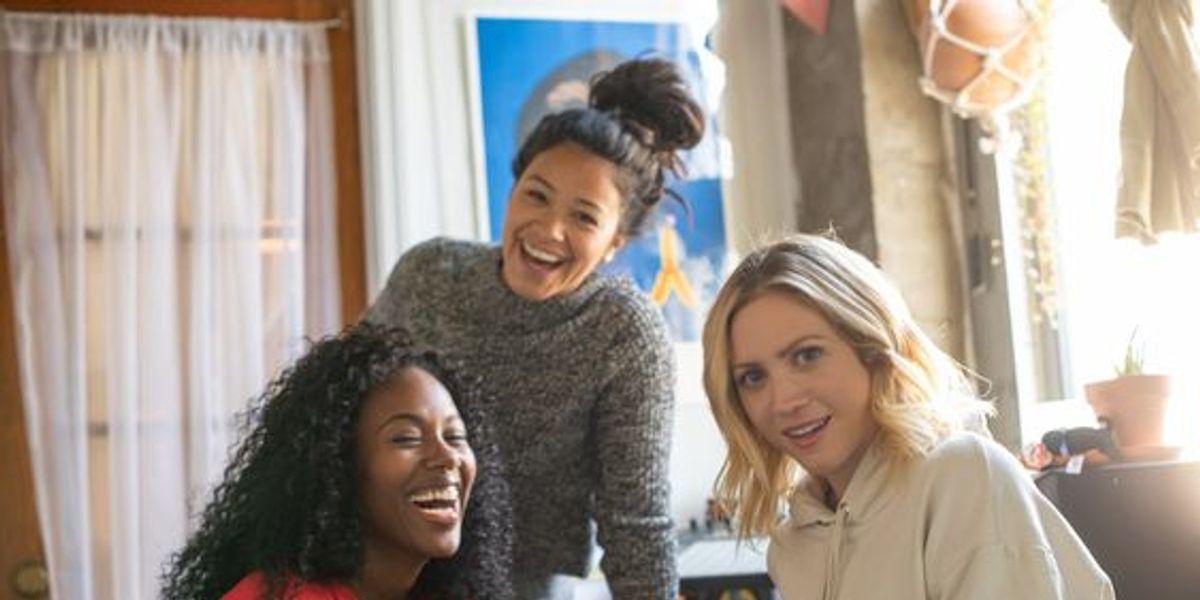 Películas de Netflix que prueban que las amigas son el mejor remedio para el mal de amores