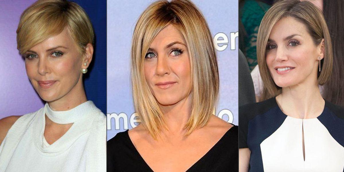 Estilos de cabello corto para mujeres de 50: te restan años y aumentan tu autoestima