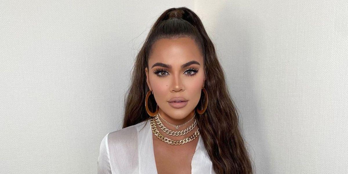 Khloé Kardashian sufre body shaming por sus cirugías y dio una lección callando bocas