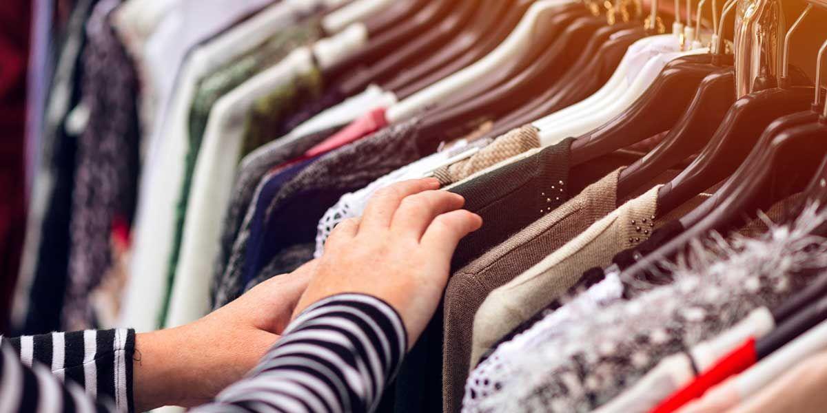 Conoce tiendas de ropa de segunda mano en Ecuador y su importancia con el medio ambiente