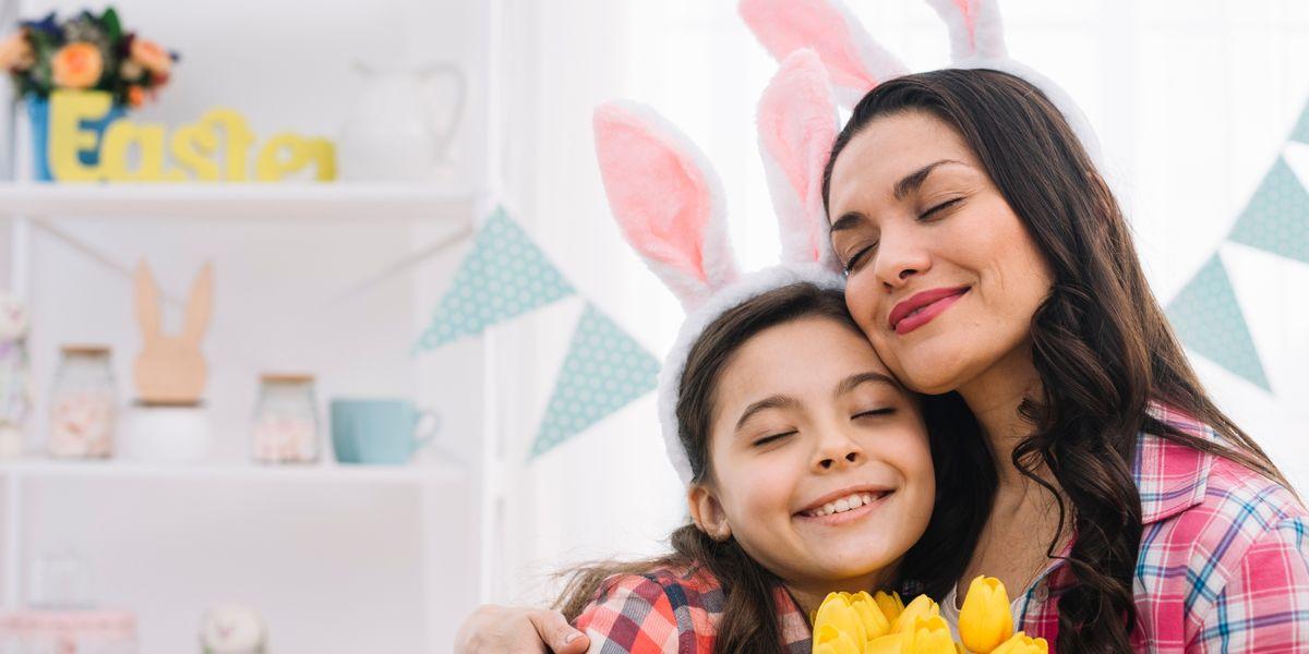Conductas que debes evitar con tu hija para que crezca libre de prejuicios y estereotipos