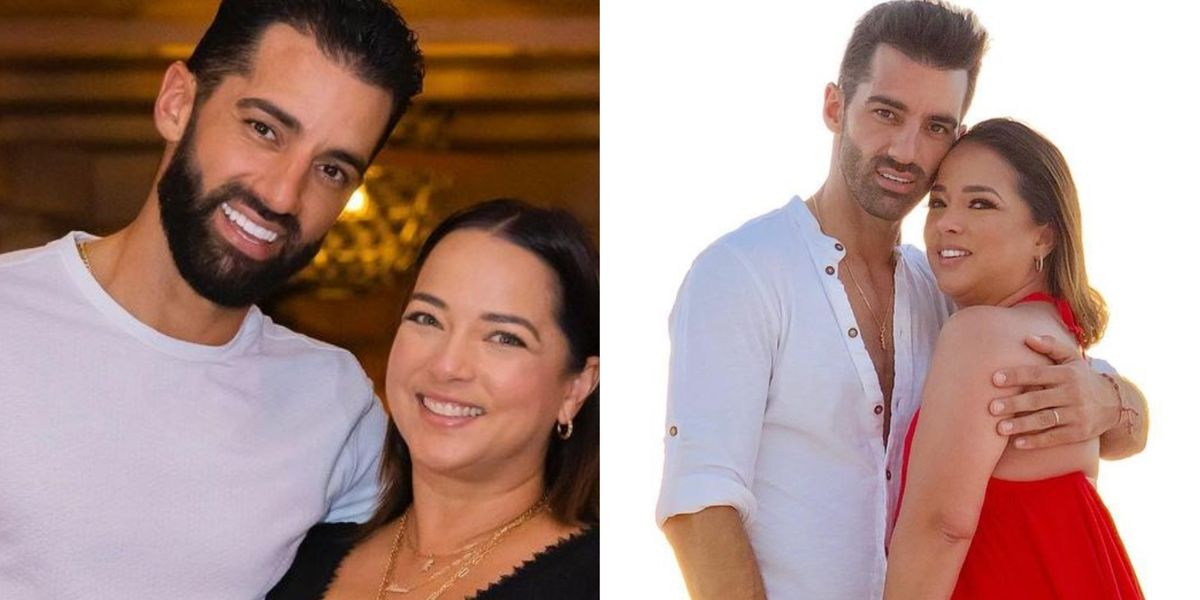 Toni Costa pasa la página de Adamari López y borra esta fotografía de la pareja de su perfil