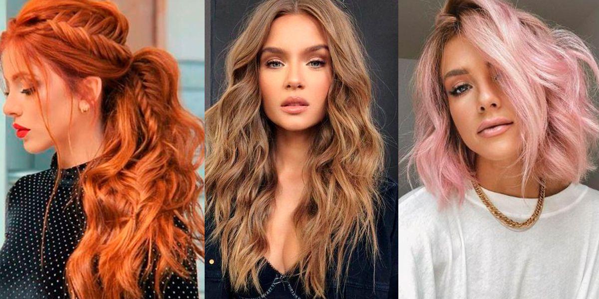 Tintes de cabello para recuperar tu amor propio tras terminar una relación amorosa