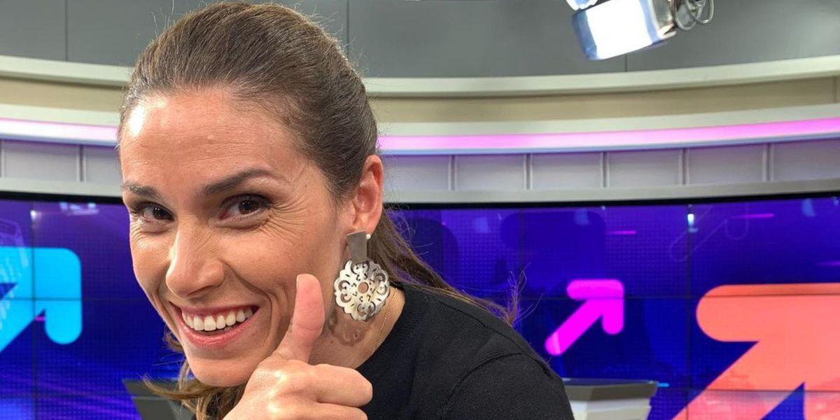 """""""No me cuidé como debería"""": Carolina Escobar tras operarse el tobillo por una triple fractura"""