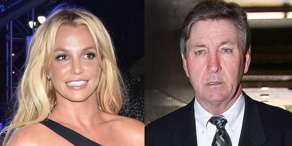 La millonaria cifra que pide el padre de Britney Spears para abandonar la tutela