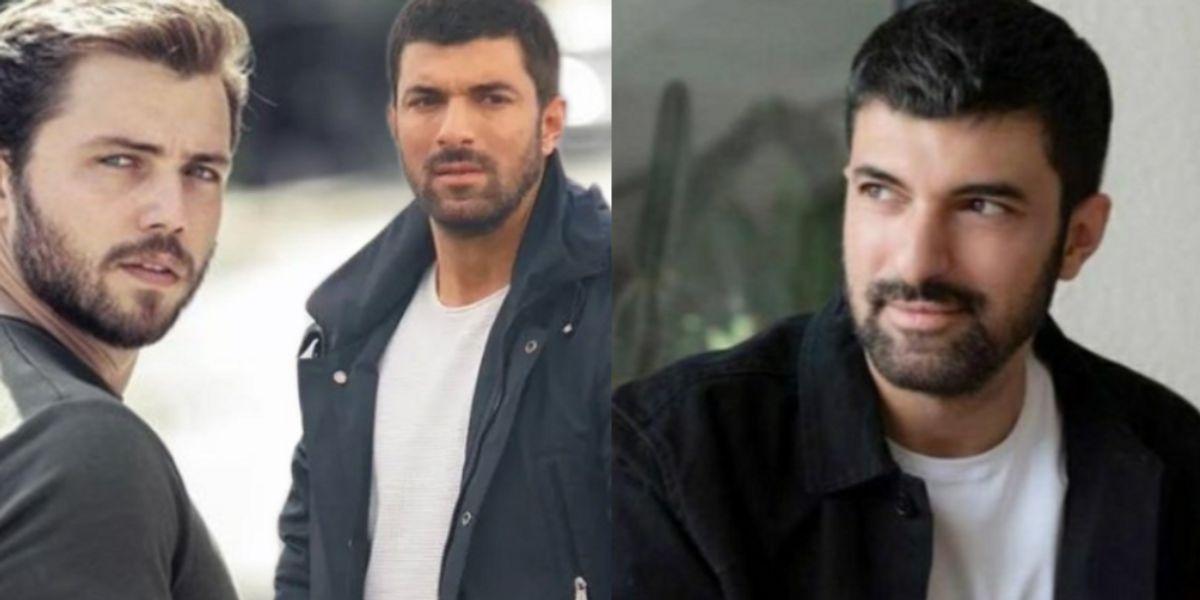 Engin Akyürek  protagoniza nueva película y te derretirá con su sensualidad