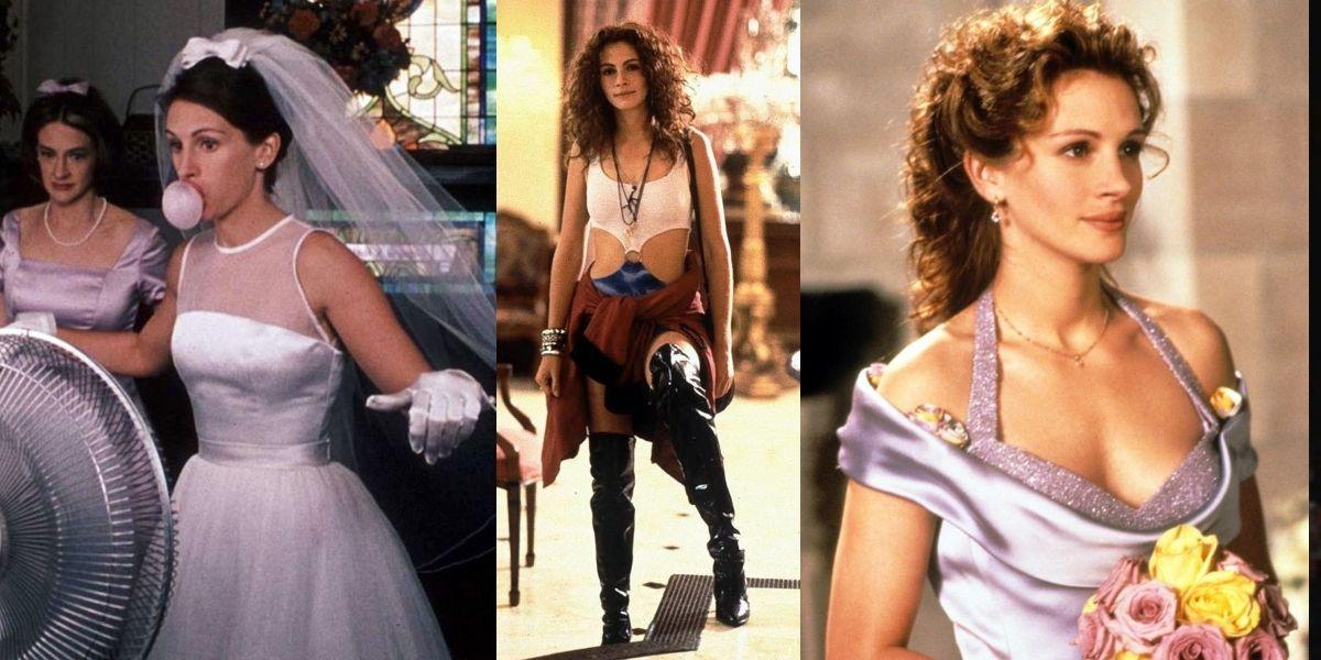 Los mejores personajes de Julia Roberts en películas de los 90's que nos hacen amarla
