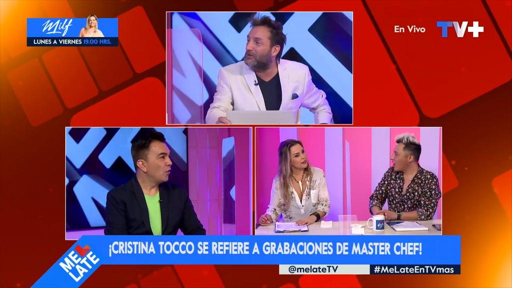 Yasmín Valdés habló de su relación con Jorge Alís