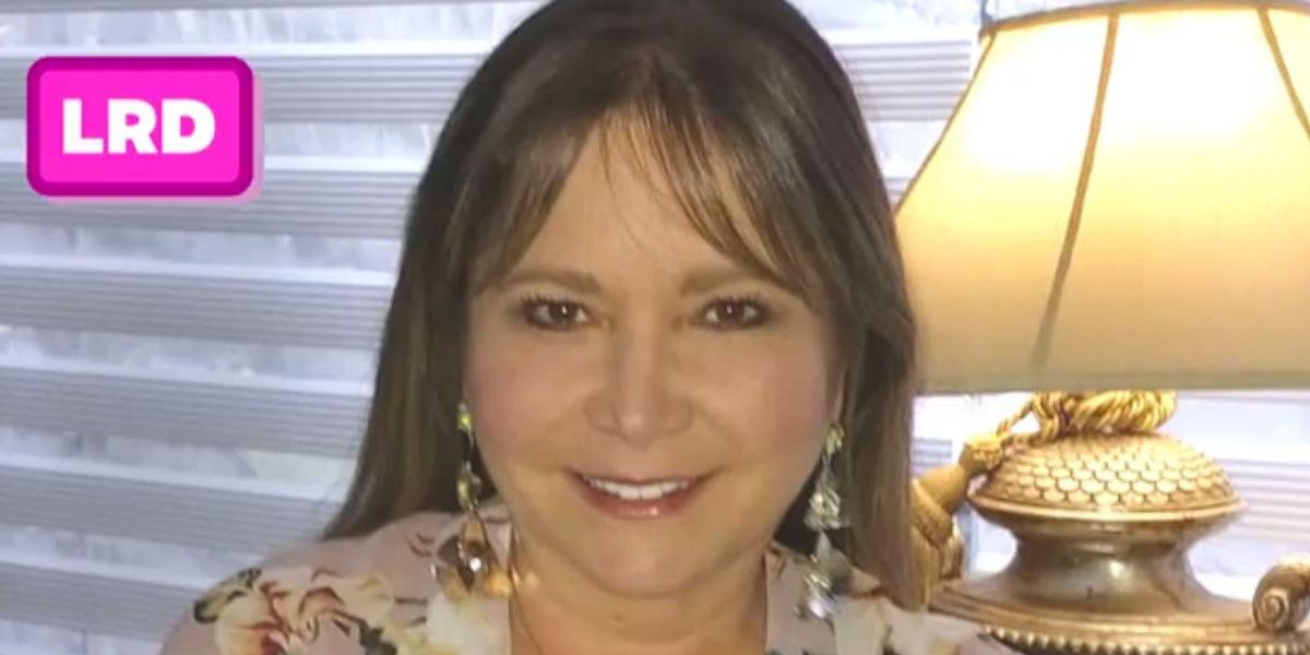Actriz Marta Liliana Ruiz confiesa que tiene cáncer