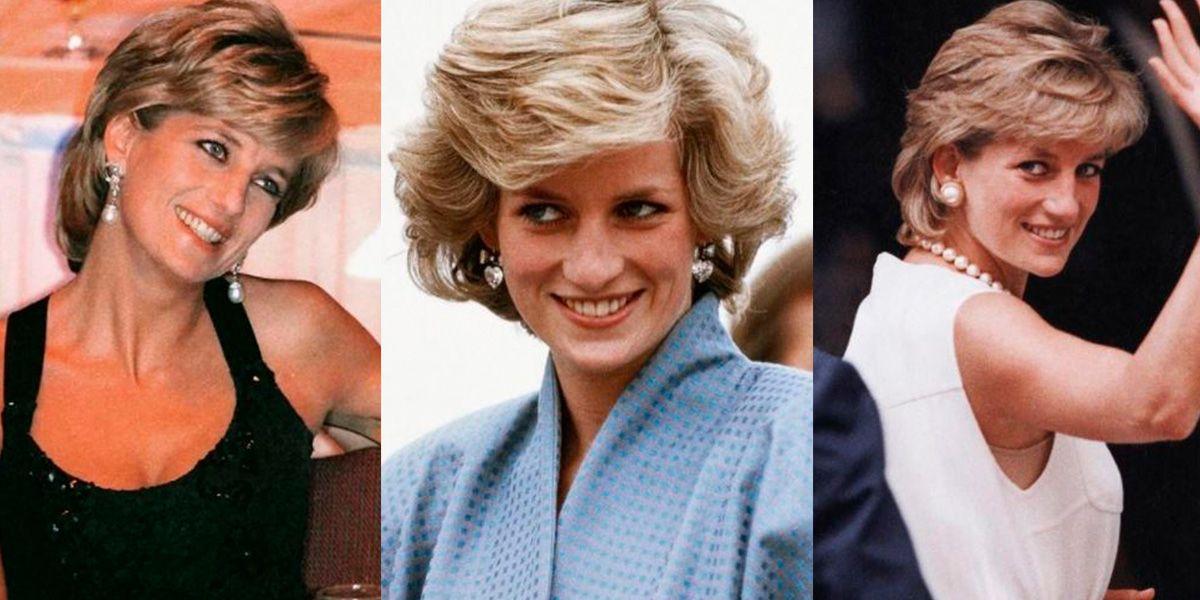 Cómo llevar el corte de cabello de Lady Di que domina las tendencias para mujeres de 30