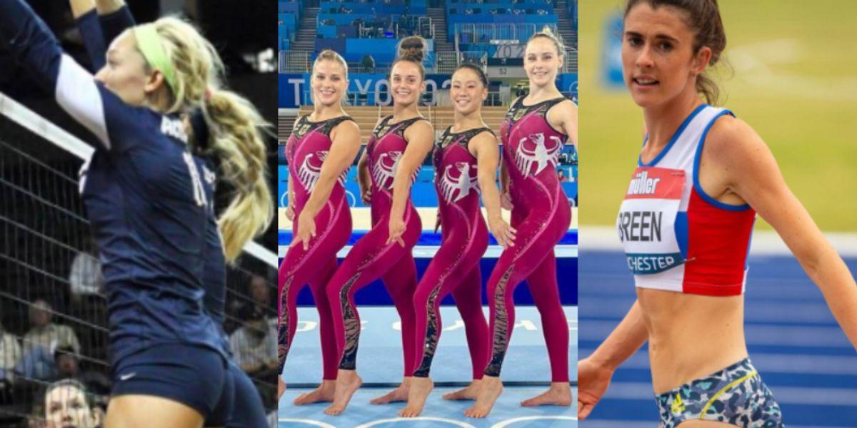 Sexismo y sexualización, los grandes problemas que enfrentan las mujeres en el deporte