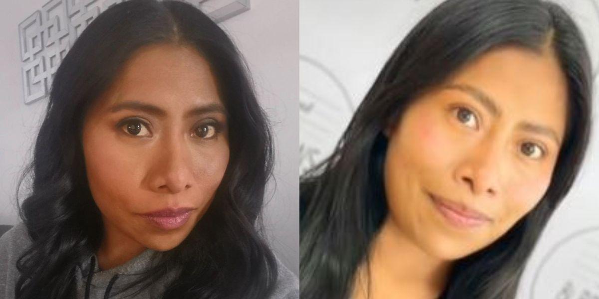Yalitza Aparicio renueva sus cejas pero le llueven las críticas en las redes