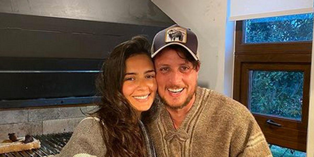 Rodrigo Wainraihgt anuncia el nacimiento de su segunda hija con Dominique Gallego