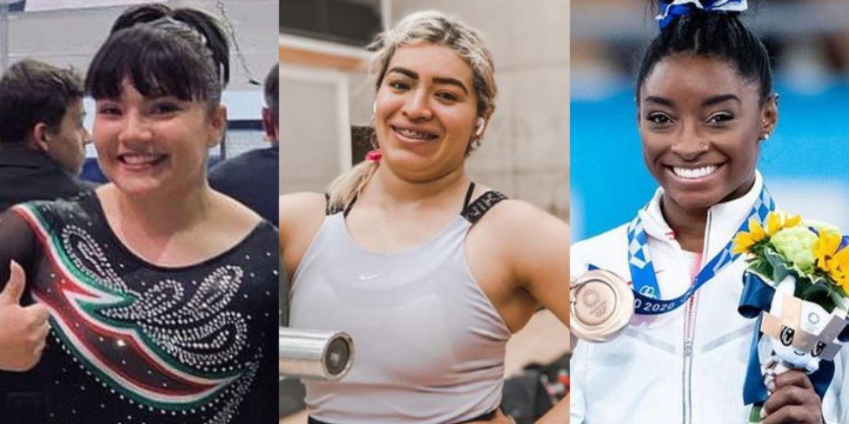 Atletas que han enfrentado las criticas más crueles por su físico y han triunfado