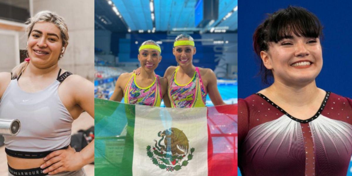 Atletas mexicanas nos enseñan que el éxito está en superar lo que te dijeron imposible
