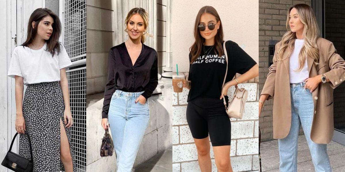 Vestir minimalista y elegante es posible: tips para lograrlo y ahorrar dinero