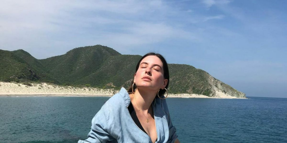 Taliana Vargas habló del botox y aclaró si piensa ponerse en el rostro