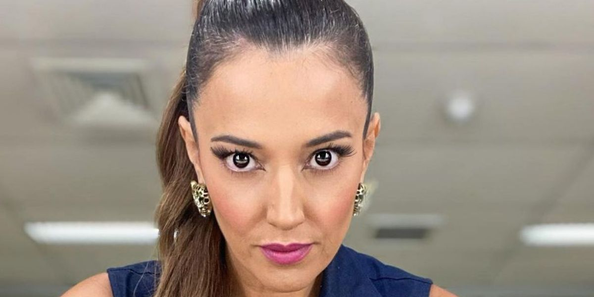 """Yamila Reyna impacta en Instagram con un nuevo look estilo 'rock star': """"Qué hermosa y sexy"""""""