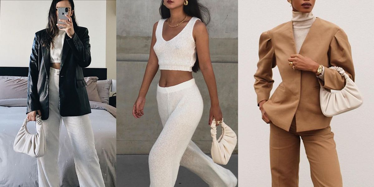 ¡Moda responsable! Los bolsos veganos que desfilan las celebridades en Hollywood