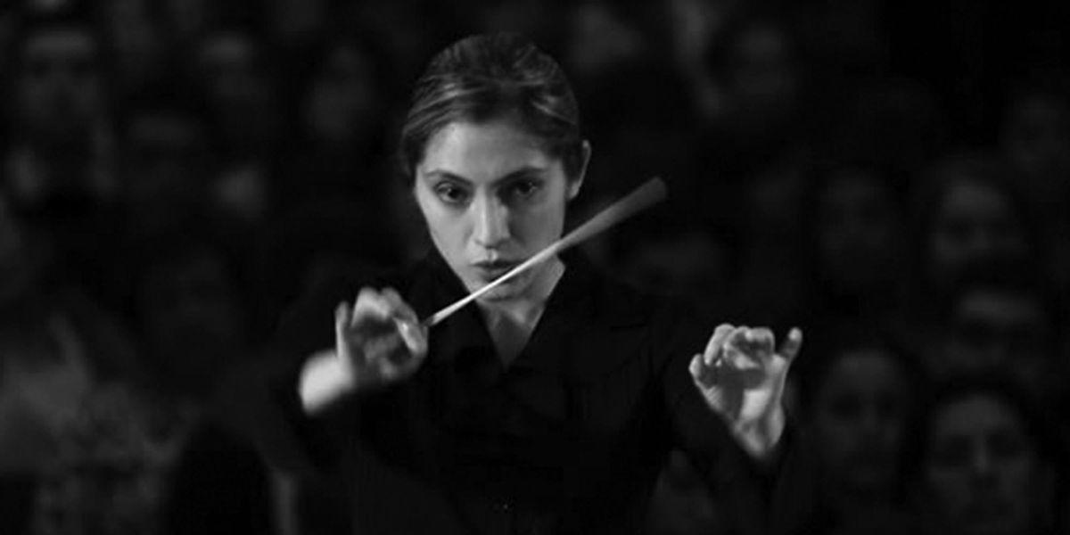 Andrea Vela, la primera mujer Directora de Orquesta del Ecuador