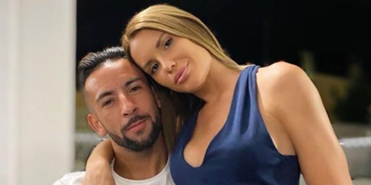 Aseguran que Mauricio Isla tendría nueva pareja tras quiebre con Gala Caldirola